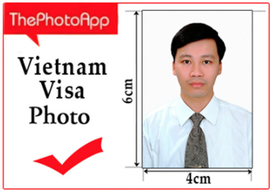 Vietnam Visa Photos Oxford