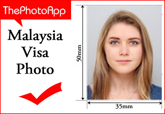 malaysia visa photo Cambridge