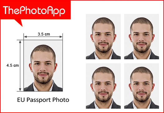 Schengen Visa Photo Manchester